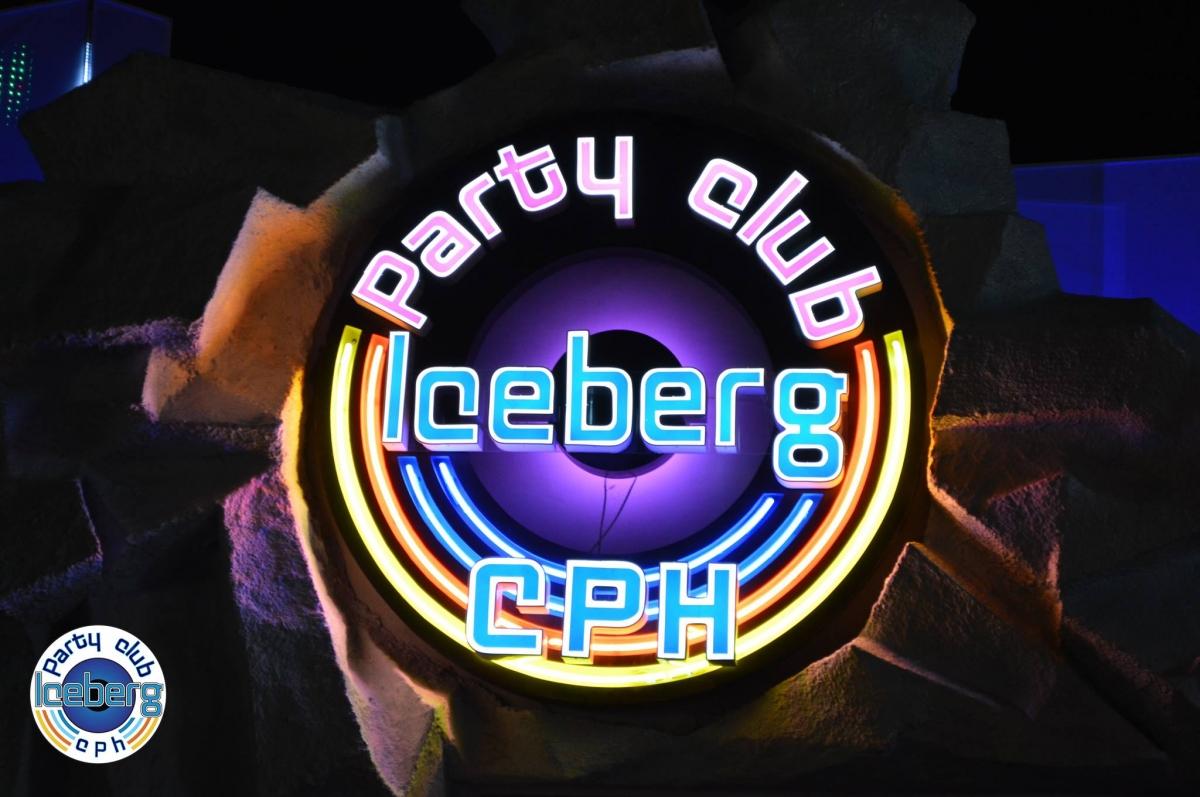 Sunny Beach - Iceberg CPH Party Club