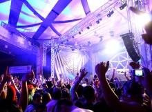 Sunny Beach - Ungdomsferie fest destination nr. 1