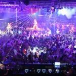 Diskotek Cream - Magaluf Mallorca Spanien