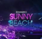 Sommer i Sunny Beach