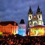 Prag vinterferien - storby ungdomsrejser