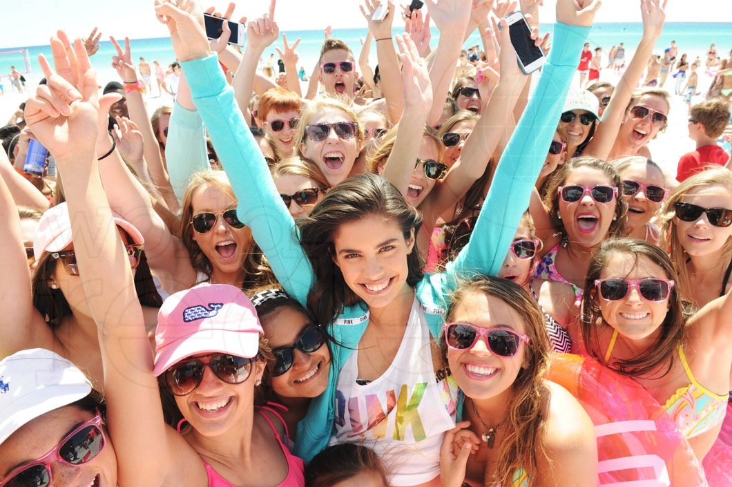 Ferie for unge - De hotteste rejsemål
