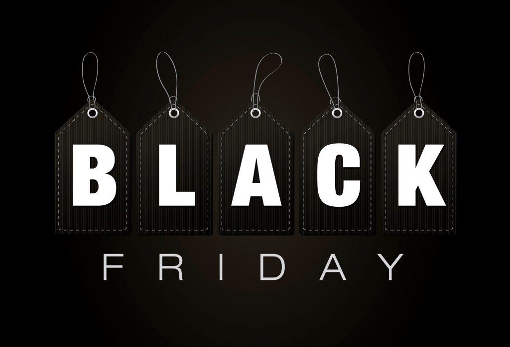 Black Friday - Solrejser og Skirejser på tilbud