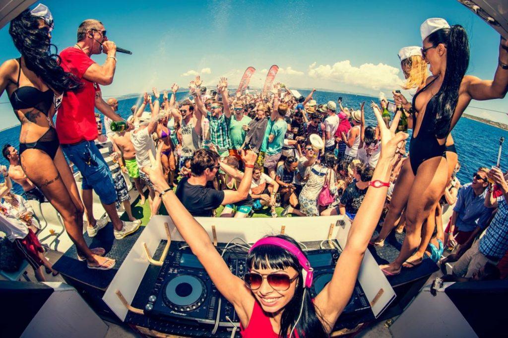 Magaluf - Ungdomsrejser 2018 Top 3 feriesteder
