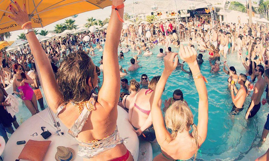 Ungdomsrejser 2018- Top 3 feriesteder (sommer)